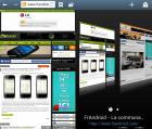 Samsung développerait un navigateur mobile pour concurrencer Chrome et Safari