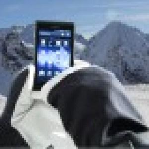 Le Sony Xperia Sola peut être utilisé avec des gants depuis la mise à jour vers Ice Cream Sandwich