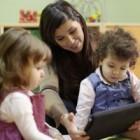 Android pour les enfants