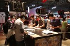 Android, star du salon Tokyo Game Show 2012 !