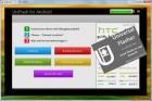 UniFlash pour flasher, modifier, sauvegarder son smartphone Android