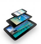 Google officialise la nouvelle gamme Nexus : Nexus 4, 7 et 10 !