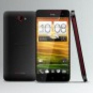 De nouvelles informations sur le HTC One X5 (DLX) ?