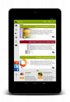 FrAndroid s'offre une nouvelle application Android