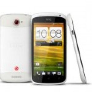 HTC One S : une nouvelle variante 64 Go en blanc ?