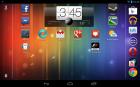 Google déploie Android 4.1.2 sur la Nexus 7