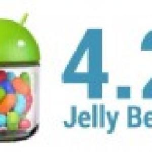 L'application Galerie et Appareil photo d'Android 4.2 disponible en téléchargement