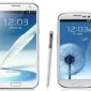 Pas de coque en métal pour le Samsung Galaxy Note 3