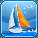 Sailboat Championship, un jeu de course de bateaux à voile aux superbes graphismes, sous Android