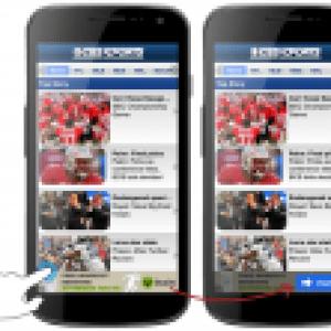 Google modifie ses publicités mobiles pour éviter les clics accidentels