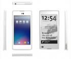 YotaPhone : un smartphone avec deux écrans LCD et E-Ink