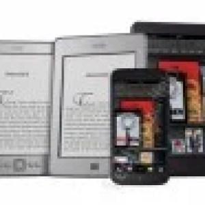 Amazon Kindle Phone : retour de la rumeur !