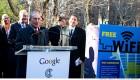 Google propose du Wi-Fi gratuit dans un quartier de Manhattan