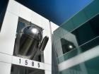 Un nouveau bugdroid géant envahit les locaux de Google