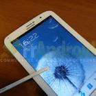 [Exclu] Nouvelles photos de la Samsung Galaxy Note 8.0