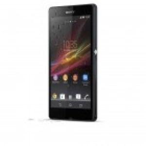 CES 2013 : Sony officialise le Xperia Z, le nouveau haut de gamme de Sony Mobile