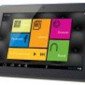 Polaroid M10, une tablette de 10 pouces sous Jelly Bean à 229 dollars
