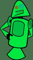 Les anecdotes Android par Dan Morrill