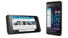 Le BlackBerry Z10 devrait coûter environ 560€ à sa sortie