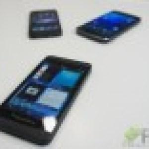 Test du BlackBerry Z10 et de BlackBerry 10