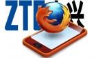 ZTE dévoilera au MWC un smartphone sous Firefox OS