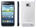 Le Samsung Galaxy S II Plus s'invite en Finlande