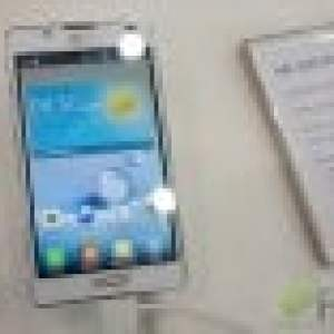 Prise en main de la gamme LG Optimus L-Style II : L3 II, L5 II et L7 II