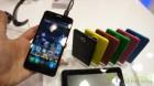 """L'Alcatel One Touch Idol Ultra, le smartphone le """"plus fin du monde"""" prévu chez SFR"""