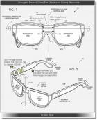 Google Glass, une prochaine génération à double écran ?