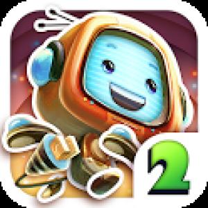 Cordy 2, la suite du premier jeu arrive sur Google Play