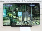 LG est capable de transmettre de l'Ultra HD sans fil depuis un smarpthone