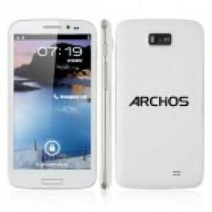 Archos Phone : le français se jetterait enfin dans le bain ?