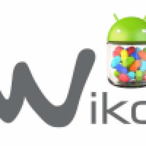 Wiko passe sa gamme Cink sous Jelly Bean (Slim, King, Peax)