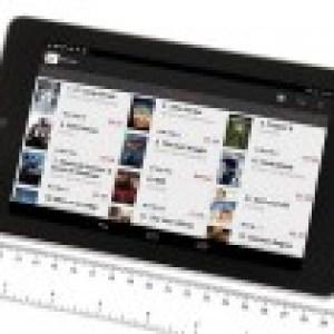 Une Nexus 7 «2» dotée d'un écran 1080p en préparation ?