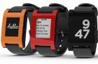Pebble doit-il craindre Android Wear ?