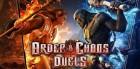 Order & Chaos Duels, un jeu de cartes à collectionner sous Android