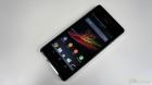 Test du Sony Xperia V