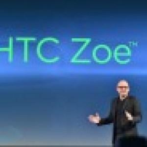 Prise en main du mode photo HTC Zoe