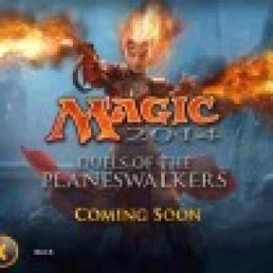 Le jeu Magic 2014 est officialisé sur Android