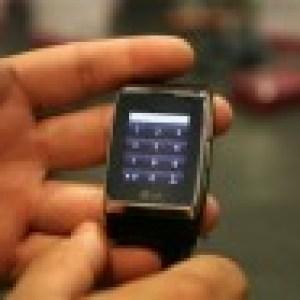 LG, une montre sous Android ou Firefox OS en préparation ?