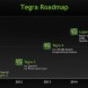 Nvidia dévoile deux nouvelles feuilles de route de ses futures CPU et GPU (Tegra 5 et Tegra 6)