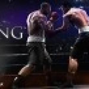 Le jeu Real Boxing est disponible sur Android