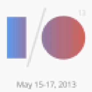 J-30 avant la Google I/O 2013 : le point sur les rumeurs et les annonces possibles