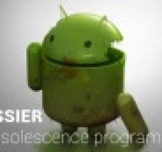 Dossier : Pannes de smartphones et tablettes, jusqu'où ira-t-on dans l'obsolescence programmée ?