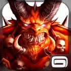 Le jeu Dungeon Hunter 4 est arrivé sur le Google Play