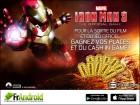 Concours : Gameloft et FrAndroid vous offrent des places pour Iron Man 3 et du cash