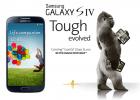 Gorilla Glass 3, l'écran du Galaxy S4 est mis à l'épreuve