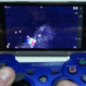 Les manettes DualShock 3 sont supportées sur le Sony Xperia SP et probablement d'autres smartphones
