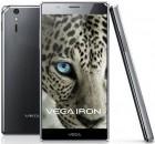 Pantech Vega Iron, un mobile avec écran 720p de 5 pouces 'zero bezel'