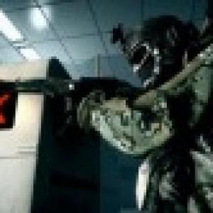 Battlefield 3, un aperçu du jeu sur un sample du Tegra 5 (Kepler)